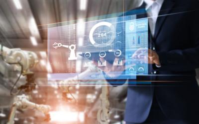 IoT in industrija 4.0